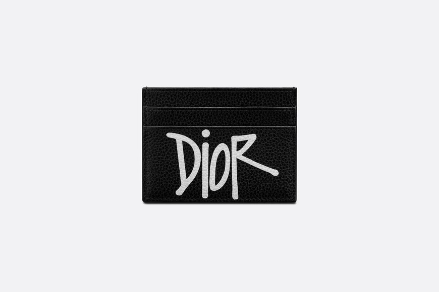 """DIOR AND SHAWN"" aria_frontView aria_openGallery"