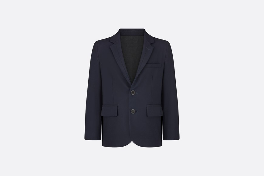 Suit Jacket Front view Open gallery