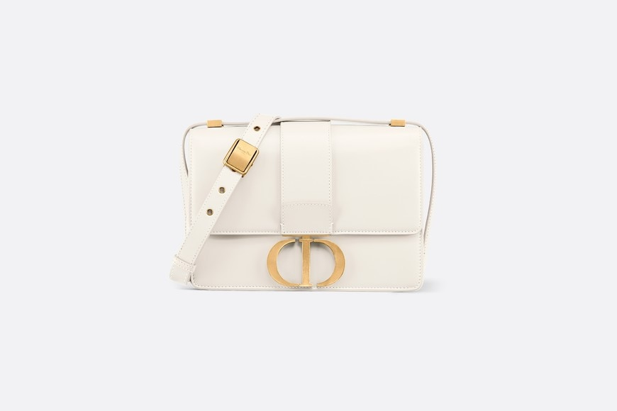 30 MONTAIGNE BAG by Dior, available on dior.com for $3550 Angelina Jolie Bags Exact Product