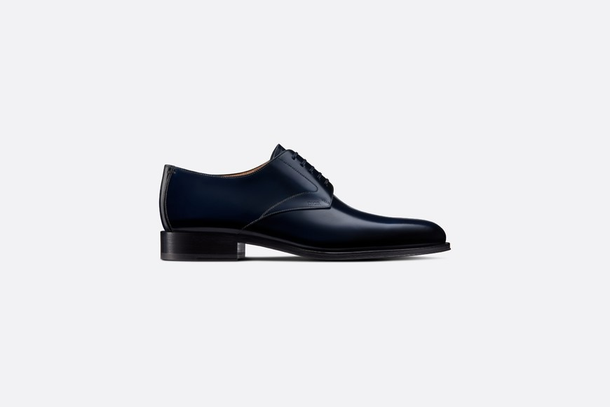 Dior Timeless Derby Shoe Profile view Open gallery