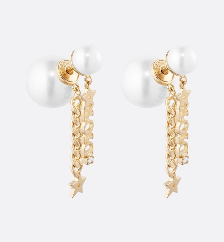 dior tribales earrings | Dior
