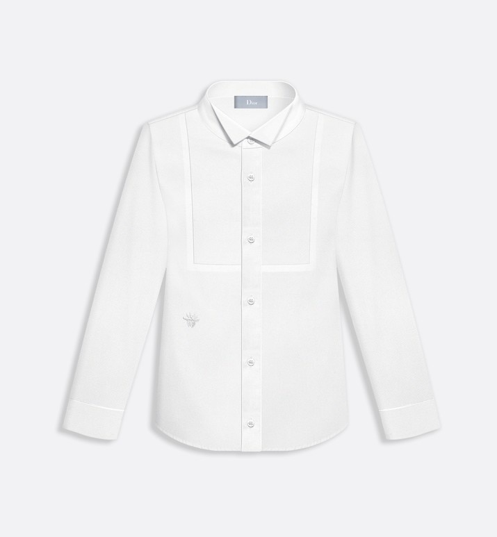 cotton poplin shirt | Dior
