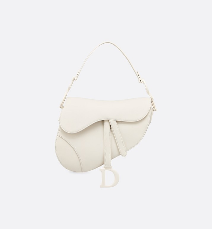 saddle ultra-matte medium bag | Dior