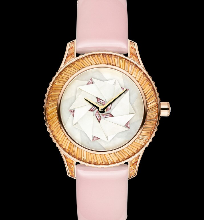dior grand soir n°30 ø 33 mm, movimiento automático | Dior