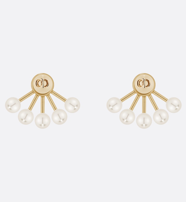 la petite tribale earrings | Dior