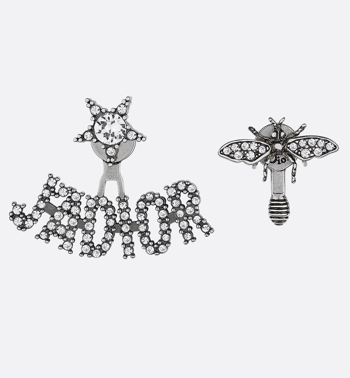 j'adior earrings | Dior