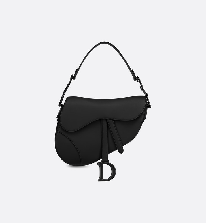 saddle ultra-matte bag | Dior