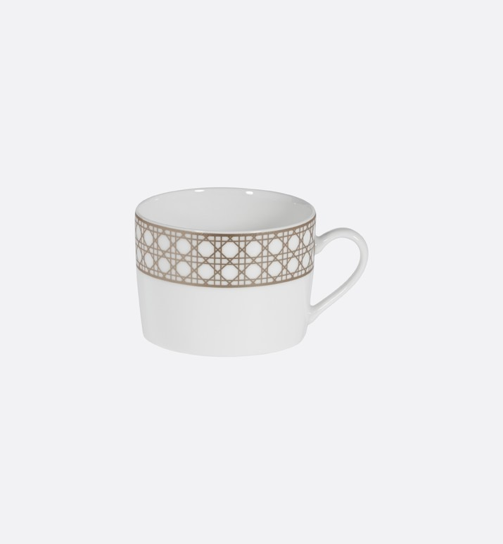 cannage montaigne tea cup | Dior