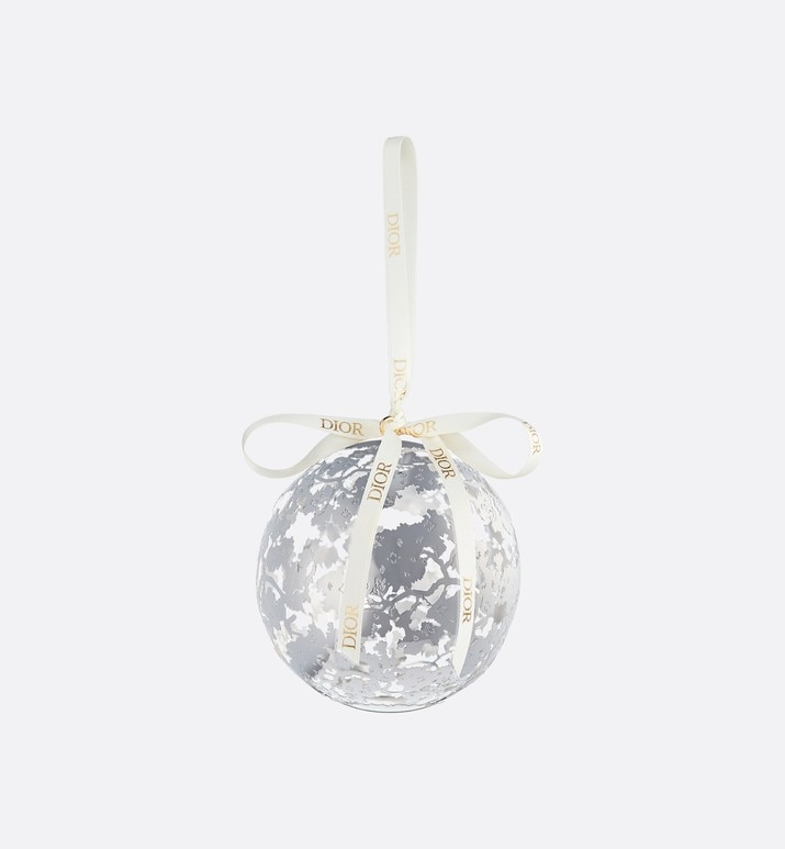 xmas decorative ornament | Dior