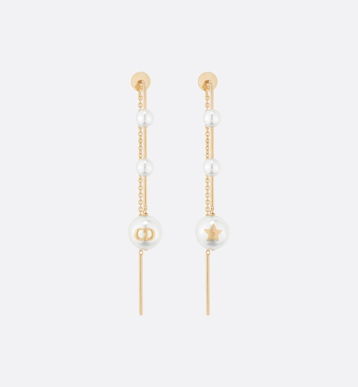 danseuse etoile earrings | Dior