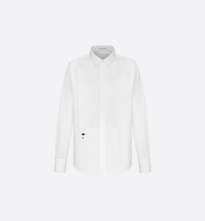 cotton poplin blouse | Dior