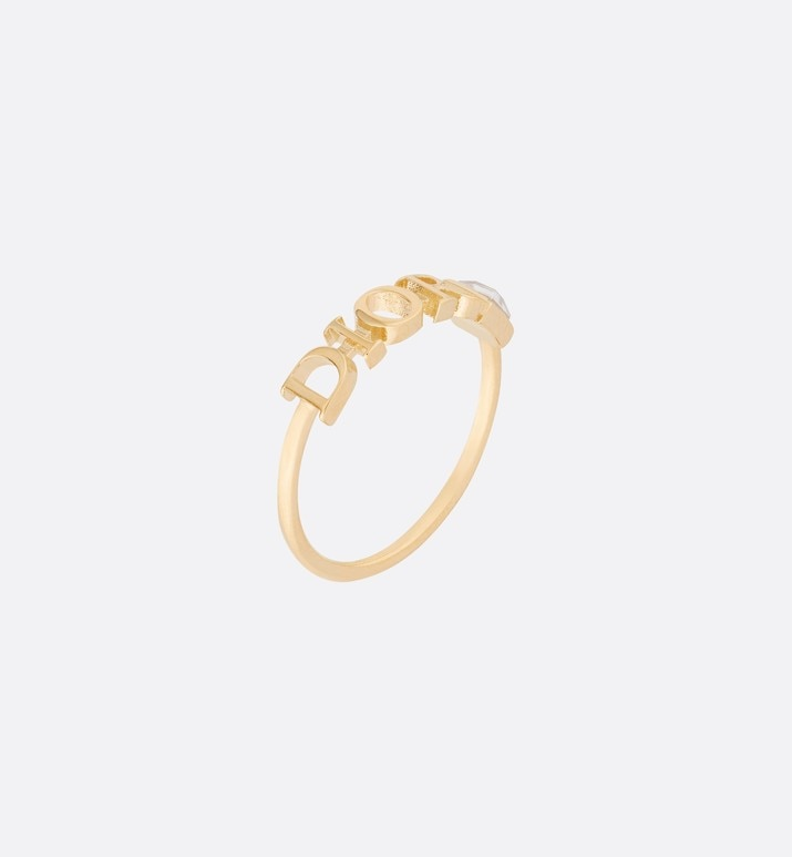 dio(r)evolution ring | Dior