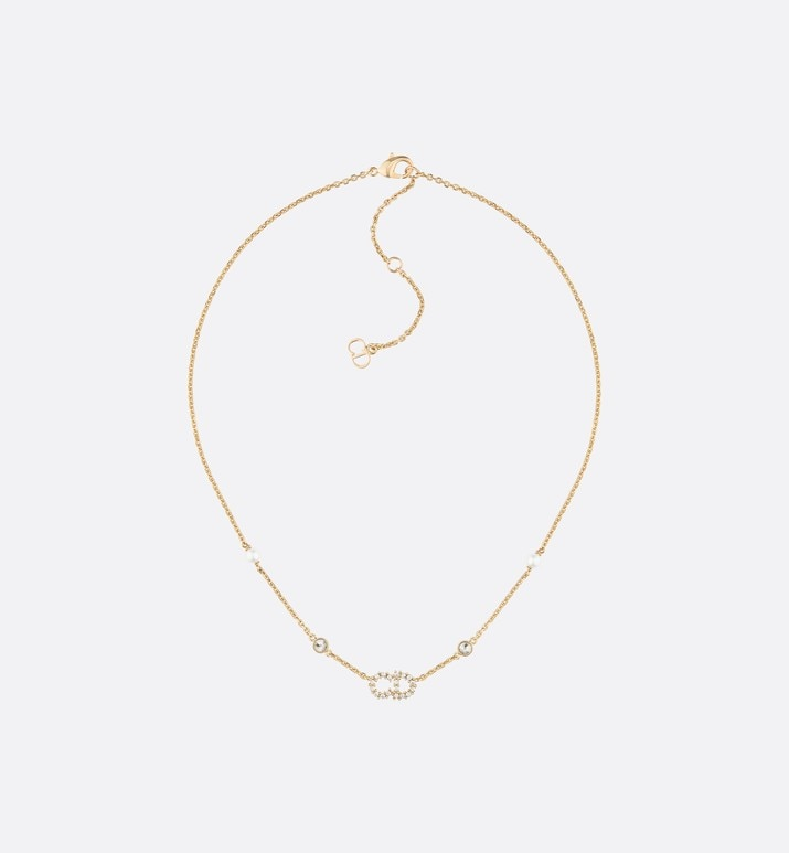 clair d lune necklace | Dior