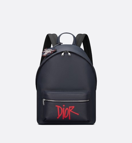 Rider Backpack Front view