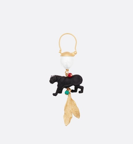 Brinco Dior Animals aria_frontView