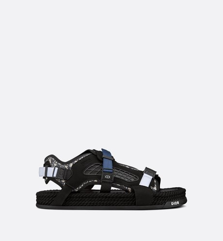 Dior Atlas Sandal Profile view