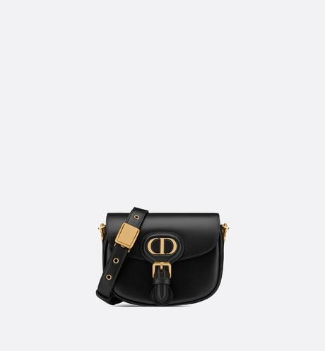 Small Dior Bobby Bag Front view