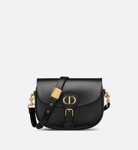 Medium Dior Bobby Bag Front view