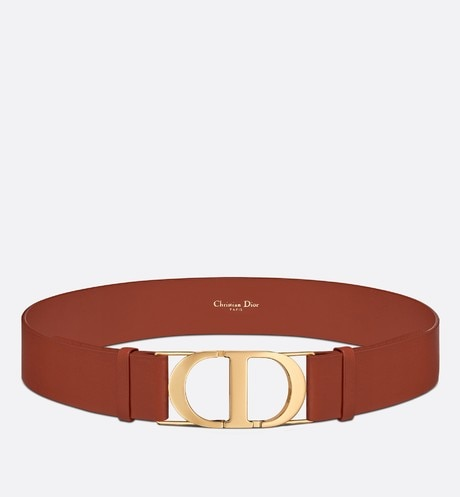 30 Montaigne Belt Front view