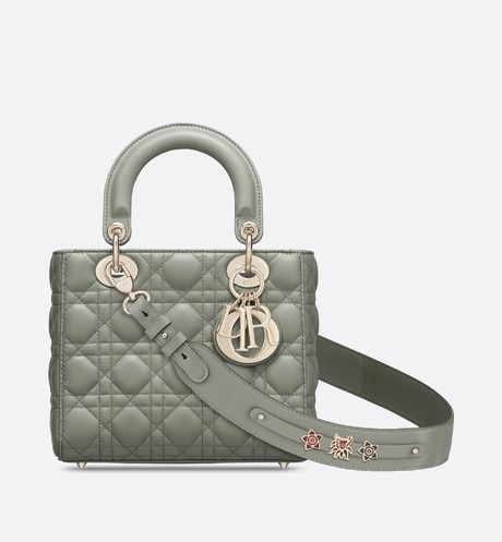 """""""Lady Dior"""" aria_frontView"""