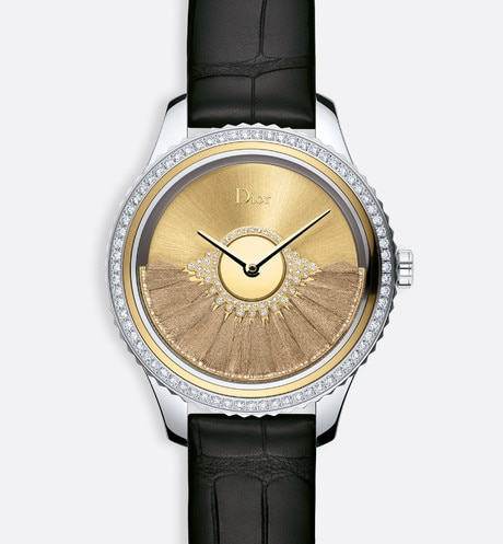 Dior Grand Bal Plume Ø 36 mm, mouvement automatique, calibre