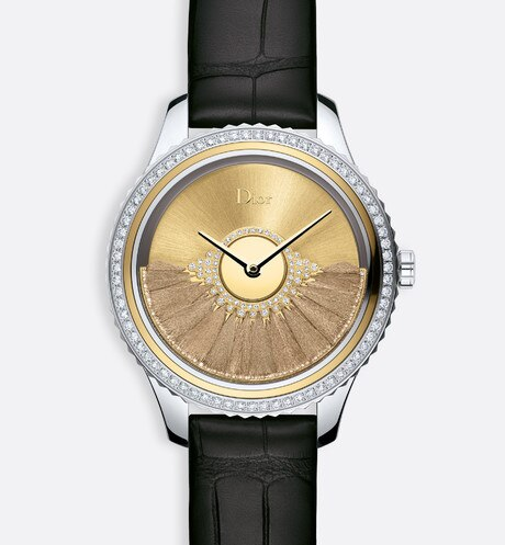 Dior Grand Bal Plume Ø 36 mm, movimento automático, calibre
