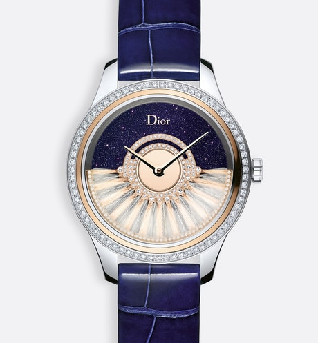Dior Grand Bal Plume Ø 36 mm, movimento automatico, calibro