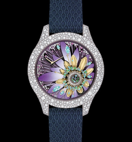 Dior Grand Soir Botanic N°15 Ø 36 mm, mouvement quartz aria_frontView
