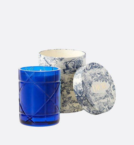 Click here to enlarge the product picture Cannage Candle