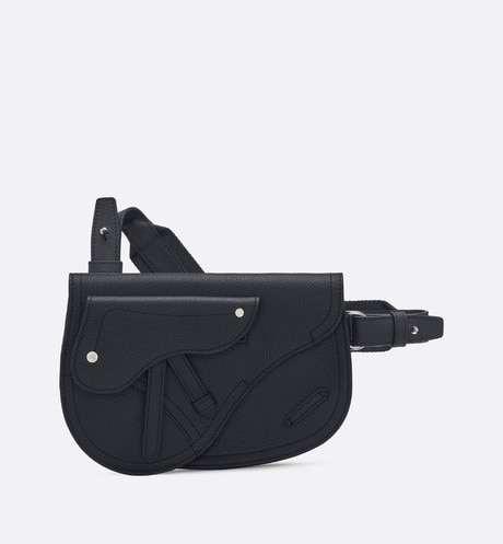 Saddle-pouch aria_frontView