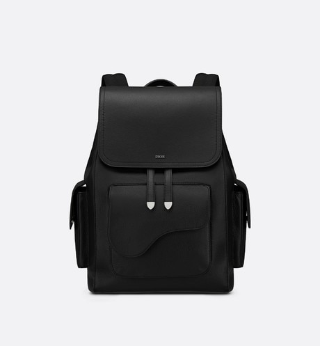 Saddle Rucksack aria_frontView
