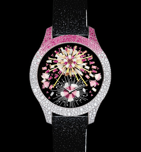Dior Grand Soir Feux d'Artifice N°14 Ø36mm, mouvement quartz aria_frontView