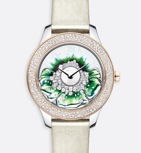 Click here to enlarge the product picture Dior Grand Bal Miss Dior Ø 36 mm, automatic movement,