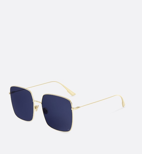 DiorStellaire1 sunglasses Blue aria_frontView