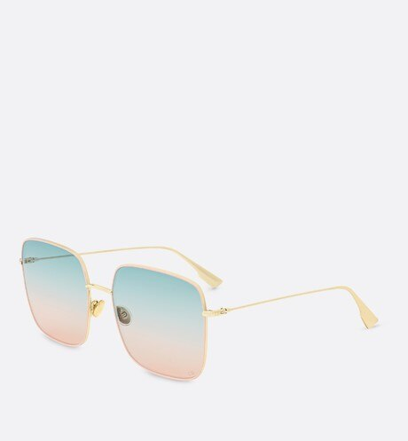 DiorStellaire1 sunglasses Pink aria_frontView