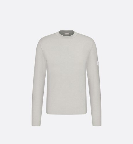 Punto Milano Sweater Front view