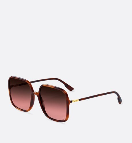 DiorSoStellaire1 sunglasses Brown aria_frontView