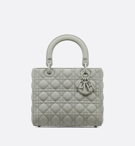Sac Lady Dior Medium aria_frontView