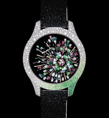 Dior Grand Soir Feux d'Artifice N°12 Ø36mm, mouvement quartz aria_frontView