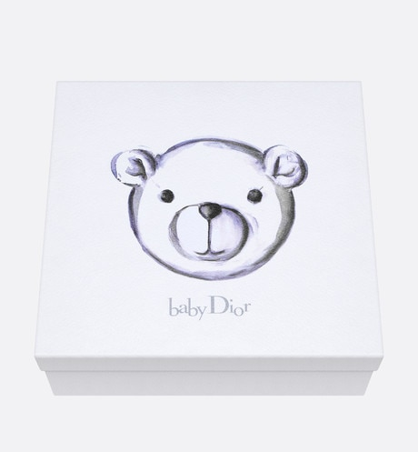 Teddy bear newborn gift set aria_detailedView 2