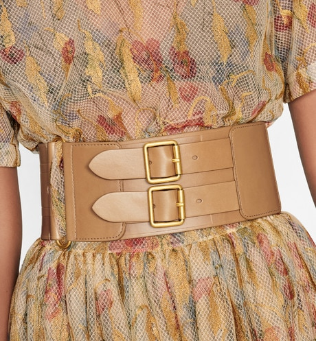 D-Waist Belt Worn view cropped Open gallery