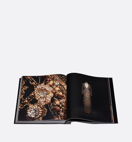 Book: Dior - Gianfranco Ferré Worn view cropped Open gallery