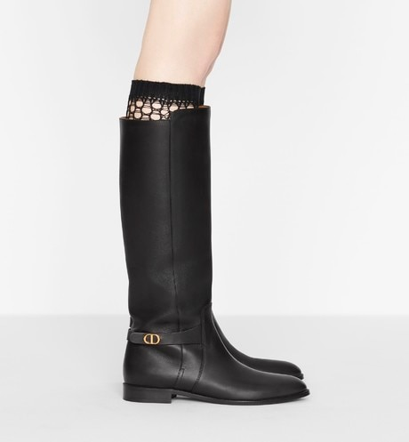 Dior Empreinte Boot Open gallery