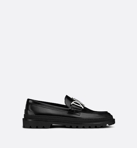 Dior Explorer Loafer profile view