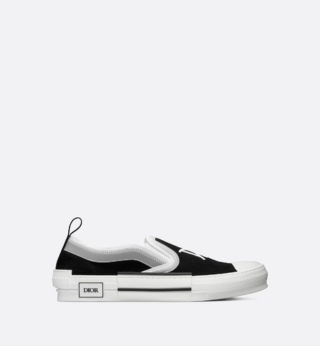 B23 Slip-On Sneaker Profile view