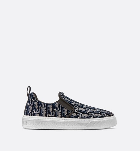 Sneaker slip-on Dior Solar aria_profileView