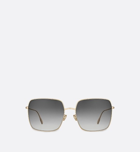 DiorStellaire1 sunglasses profile view