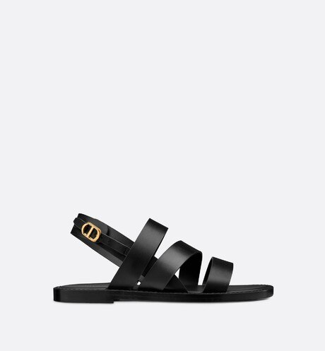 Dior Union Sandal profile view
