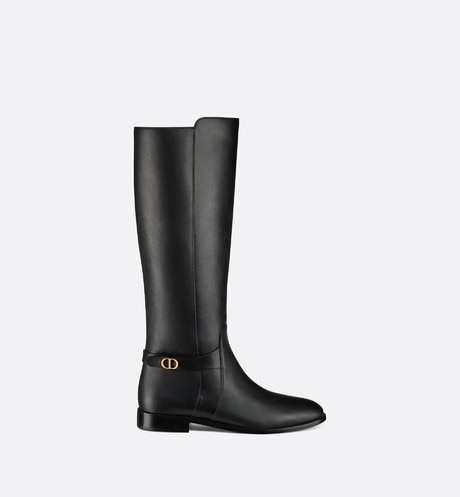 Dior Empreinte Boot profile view