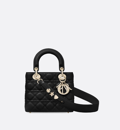 My ABCDior lambskin bag aria_profileView